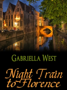 Night Train to Florence