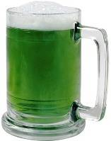 St. Paddy's, Green Beer, and a free ebook today (1/2)