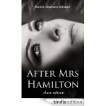 After Mrs Hamilton by Clare Ashton