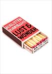 Lust & Wonder is the latest memoir by Augusten Burroughs.
