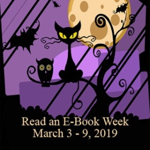 8. spooky2019 - Read an Ebook Week